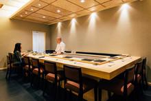 Japanese Omakase Restaurant Th...