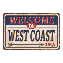 Welcome To West Coast Vintage ...