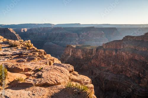 Fotografia, Obraz Beautiful morning in Grand Canyon, Arizona, USA