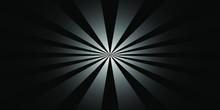 Dark Black Radial Background Vortex Backdrop Helix Background