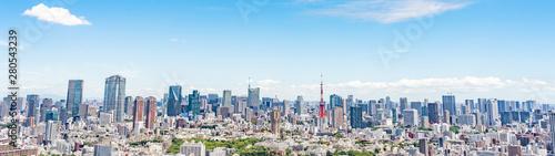 Photo  東京 パノラマ