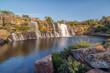 Cachoeira grande at Cerra do Cipo