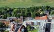 Greifswald, Altstadt mit Detailansichten 2014