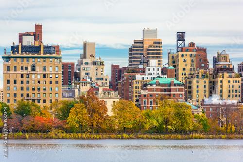 Fototapeten New York New York Central Park