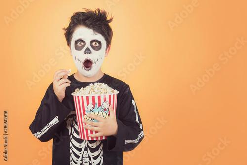 Fotomural Happy Halloween