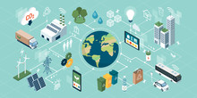 Innovative Green Technologies,...