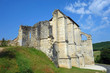 Abbaye de Sainte Marie de Gourdon ,Léobard in Frankreich