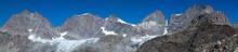 Marinelli Alpine Refuge In Summer, Valmalenco Sondrio Italy