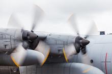 Royal Netherlands Air Force C-...