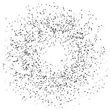 Random Circles As Confententti...