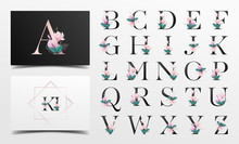 Beautiful Alphabet Collection ...