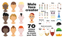 Unique Objects To Create Male ...