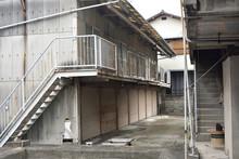 日本の古くて美しい建物