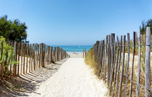 Conche Des Baleine Beach InÎl...