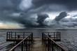 Thunder in Mangalsala, Latvia