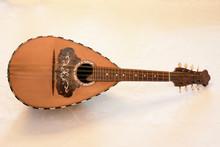 Mandolin Instrument - Napoli, ...