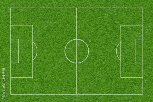 Football Grass and Field