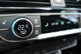 Car Climate Control Air Conditioning