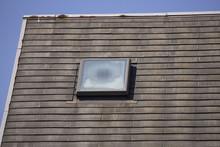 Skylight Window 天窓