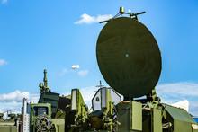 Military Radar Radio Locator S...