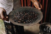 Traditional Ethiopian Coffee B...