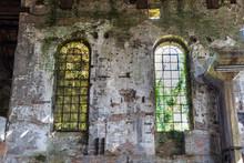 Urban Exploration / Abandoned Sugar Mill