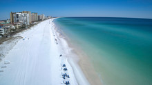 A Destin, Florida Stretch Of B...