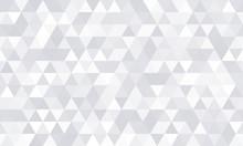 Background Pattern, White Geom...