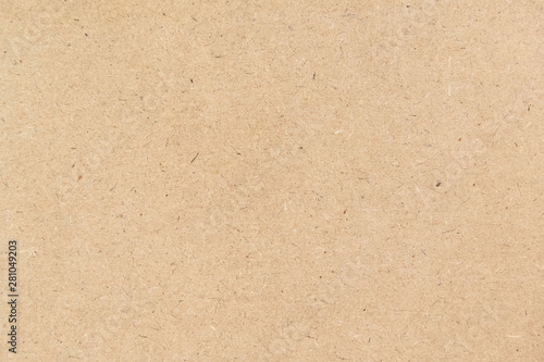 Pinturas sobre lienzo  Brown paper texture background or cardboard surface from a paper box for packing