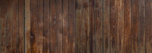 Brown Wood Texture Background Coming From Natural Tree. Wooden Panel With Beautiful Patterns. Space For Your Work.