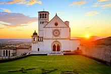 Basilica Of San Francis Of Ass...