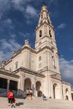 Fatima (Portugal) - Sanctuaire...
