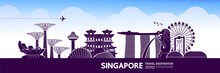Singapore Travel Destination G...