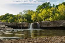 McKinney Falls State Park, Aus...