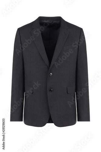Photo Men black jacket