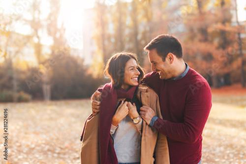 Fotografía  Couple on a date