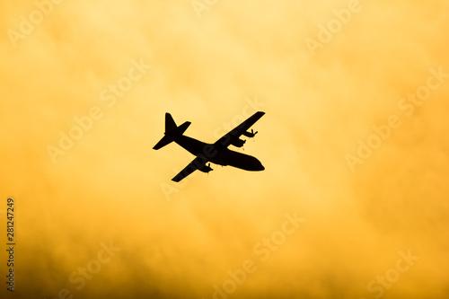 Photo  C-130 of Royal Thai Air force