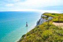 Ocean Horizon Landscape With L...