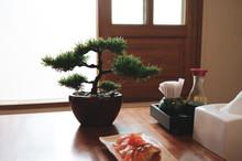 Set Of Flavoring Japanese Food...