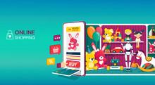 Online Shopping For Kids Toys ...