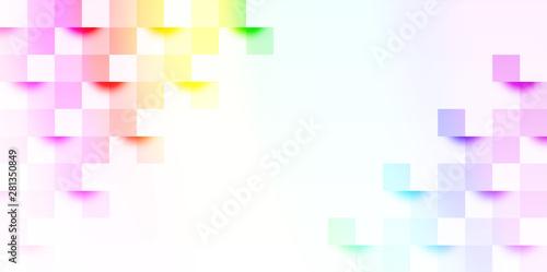 虹 カラフル 幾何学 背景 Buy This Stock Vector And Explore Similar Vectors At Adobe Stock Adobe Stock