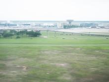 Houston George W Bush Airport Aircraft Runaway