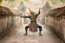 Art Culture Thailand Dancing I...