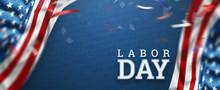 Flyer, Labor Day Sale Promotio...