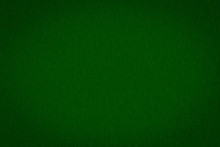 Texture Of Real Dark Green Knitwear, Textile Background. Abstract Background