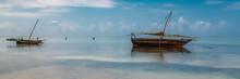 Zanzibar In Tanzania, Beautifu...