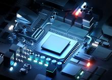 Microprocessor And CPU Technol...