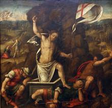 Master Of The Twelve Apostles: Resurrection