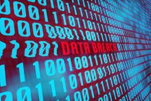 Data Breach Warning