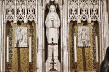 Cattedrale Di San Patrizio, Ne...